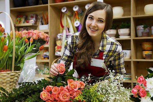 花店经营:不是每一个花店都赚钱