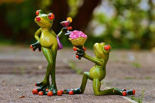 平安夜!告白夜:盘点那些别出心裁的求婚表白方式
