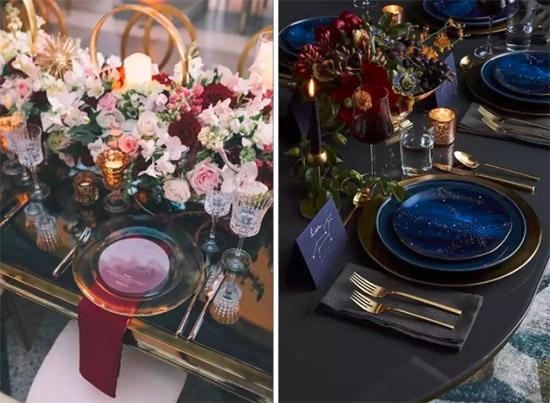 2019年婚庆花艺盘点:新的流行元素和趋势