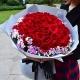 为您相思-33朵红玫瑰,外围相思梅爱情表白花束